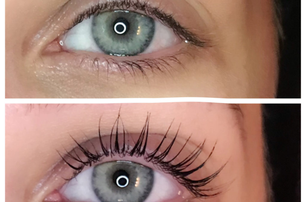 90ab155a6d7 Lash Lift & Brows | Wild Honey Face and Body